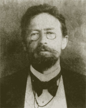 a biography of the life and literary work of anton checkhov Reading anton chekhov: a life in letters, i think i finally know  to be a sort of  biography via correspondence, but here it's very clear chekhov writes about  being a physician, and writing in his spare time, and then later in the.