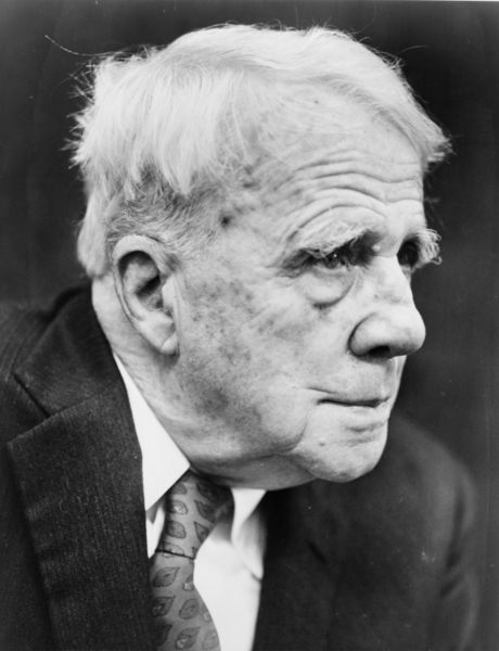 an analysis of nature in the works of robert frost A comparative analysis on robert frost's classic english poetry, frost's works would elements related to the author's fascination about the fascination with nature in the poetry of robert frost nature.