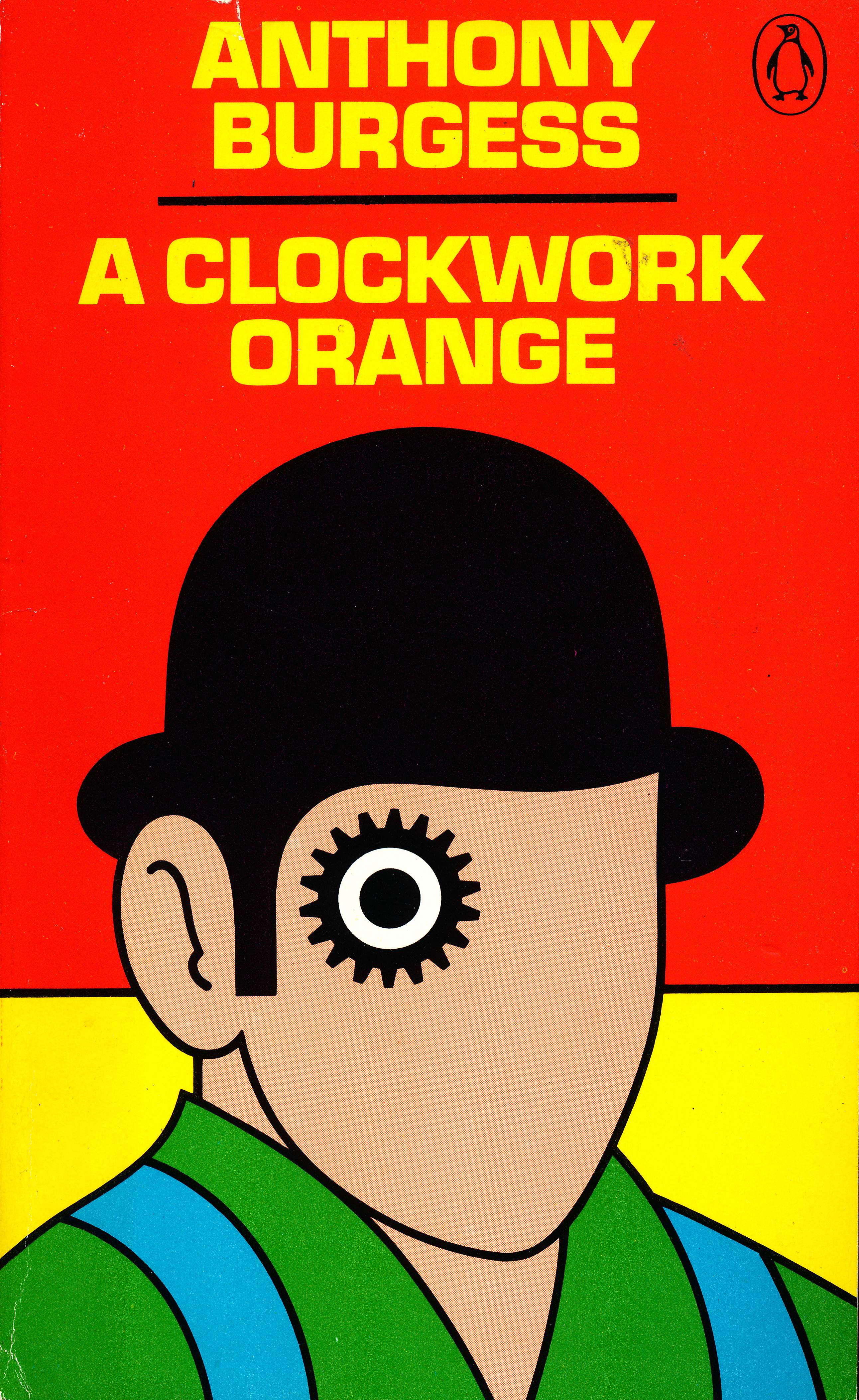 what about paris anthony burgess polymath clockwork orange  clockwork orange jpg