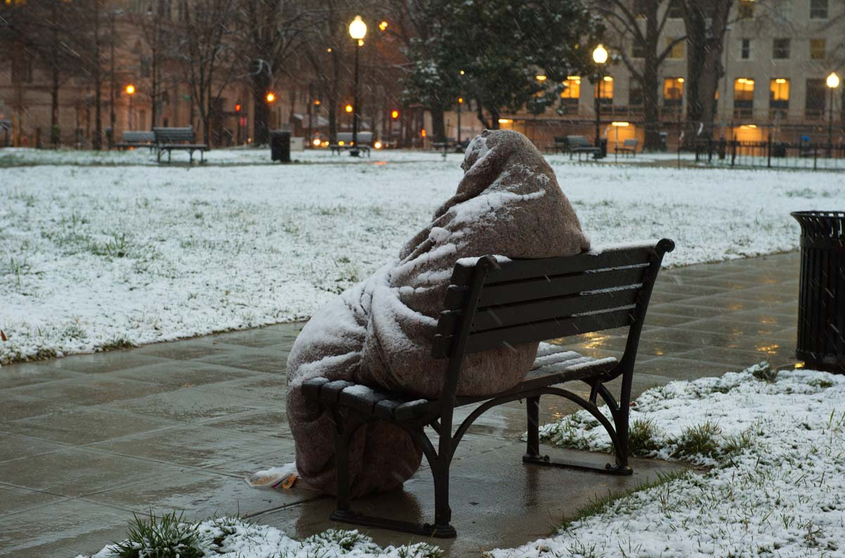 Homeless Winter--DC Bench.jpg