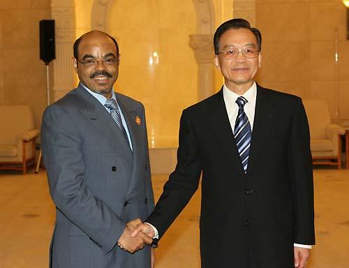 Premier_Wen_Jiabao_and_PM_Meles_Zenawi.jpg