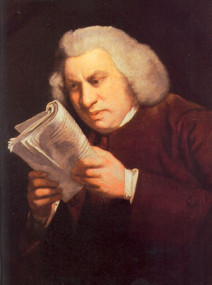 samuel johnson by joshua reynolds 2 jpg biography samuel johnson